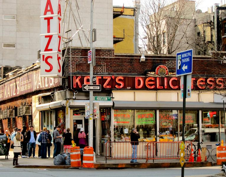 famous restaurants from movies