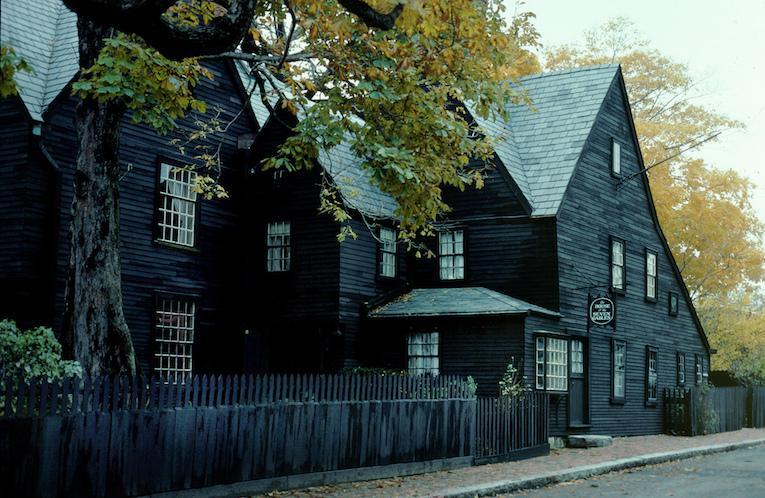 Salem Massachusetts