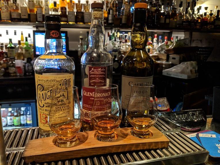 best bars in edinburgh