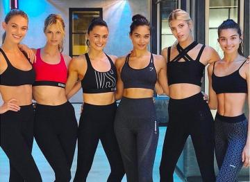 I Worked Out Like A Victoria's Secret Model And Here's What Happened