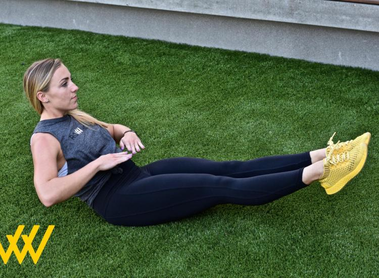 ab exercises for better posture