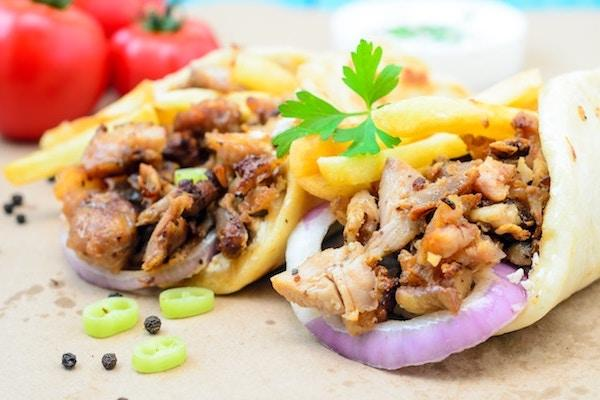 one-pan chicken fajitas recipe