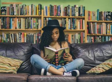 6 Books To Read When You're Just Starting To Figure Out Your Finances