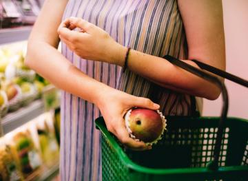 6 Apps That Can Save Or Make You Money At The Grocery Store