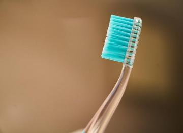 This Is How Often You Need To Be Replacing Your Toothbrush