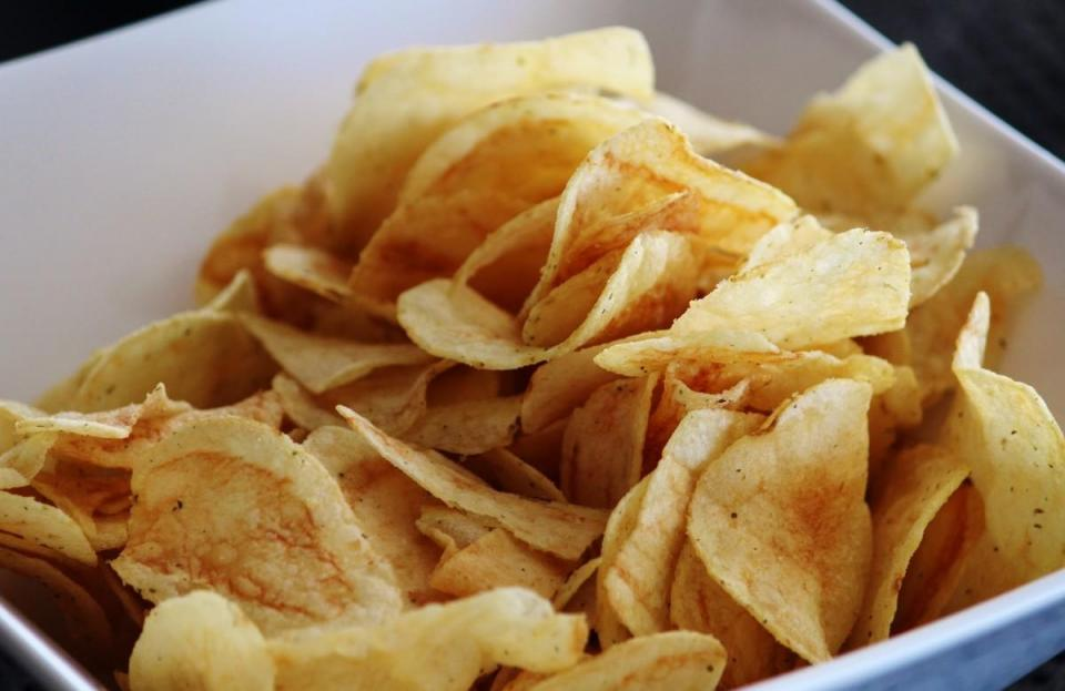 best healthy potato chips-Chips