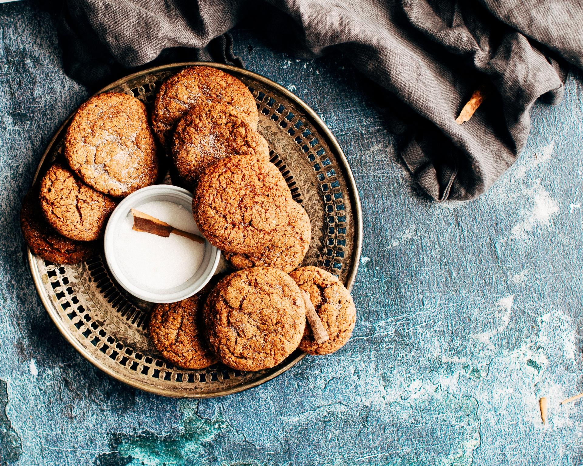 best types of cookies