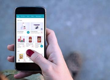 This App Earns You Cash Back Basically Everywhere You Spend Money