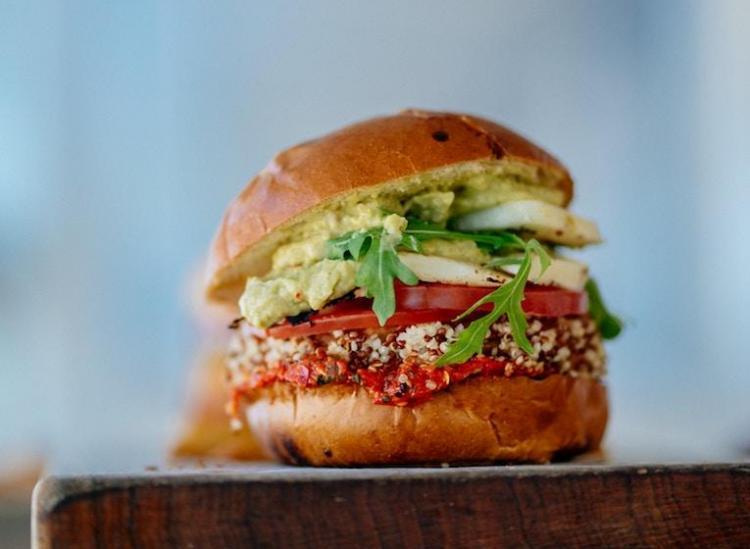 Best Vegetarian Restaurants New York City Has To Offer