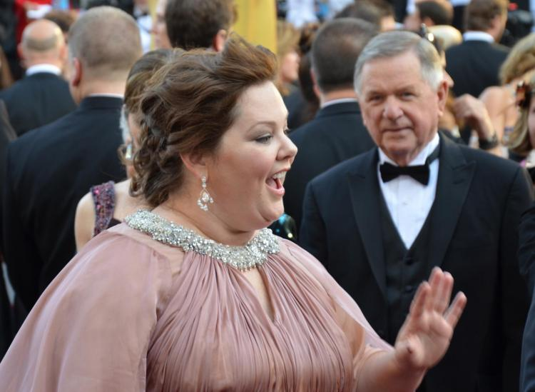 What We Can Learn From Melissa McCarthy's Fun Morning Routine