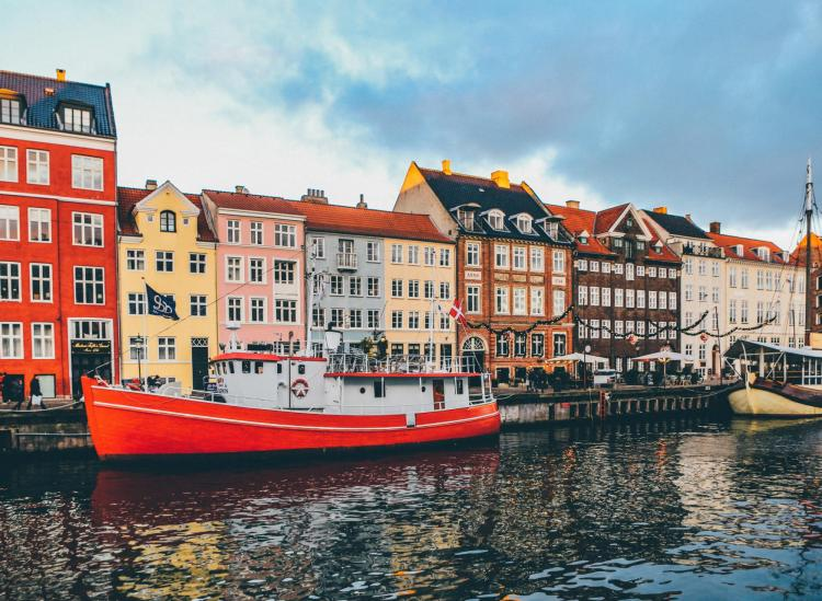 Lonely Planet's Top Cities To Visit In 2019 Are Peak Hipster Goals