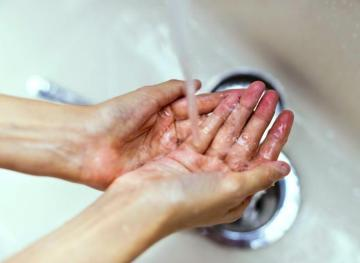 Dirtiest Things You Touch Daily