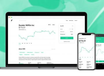 This Financial App Lets You Trade Stocks Like A Pro For Free
