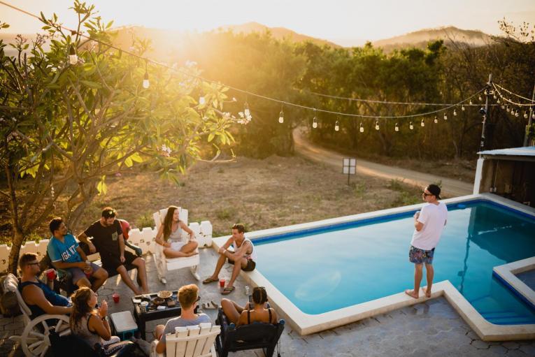 summer spending habits