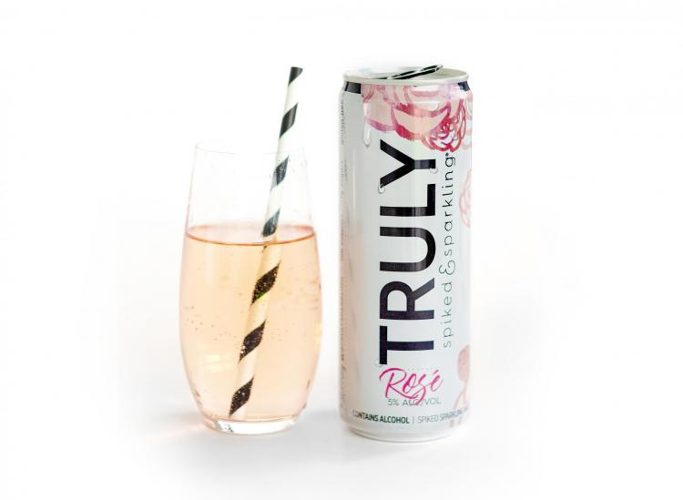 5 Of The Best Hard Seltzer Brands To Have In Your Fridge