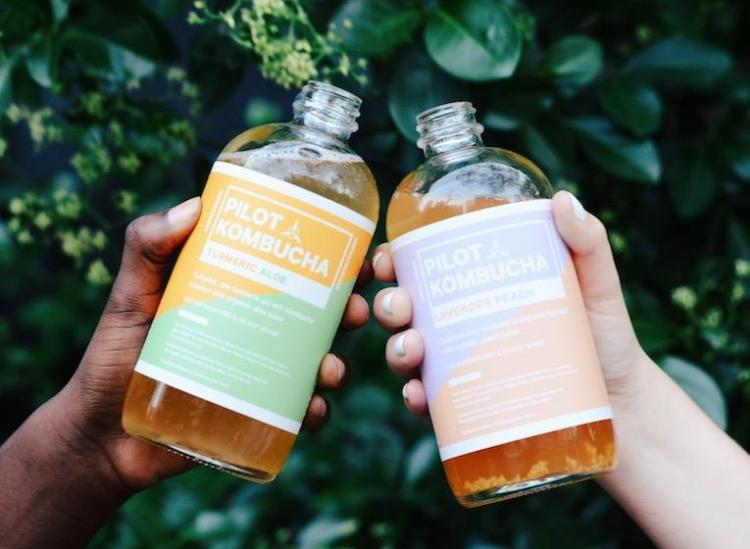 best kombucha brands