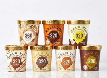 8 Things You Didn't Know About Halo Top