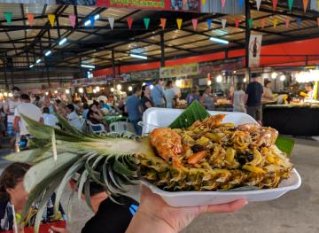 5 Street Foods You Can't Leave Thailand Without Eating
