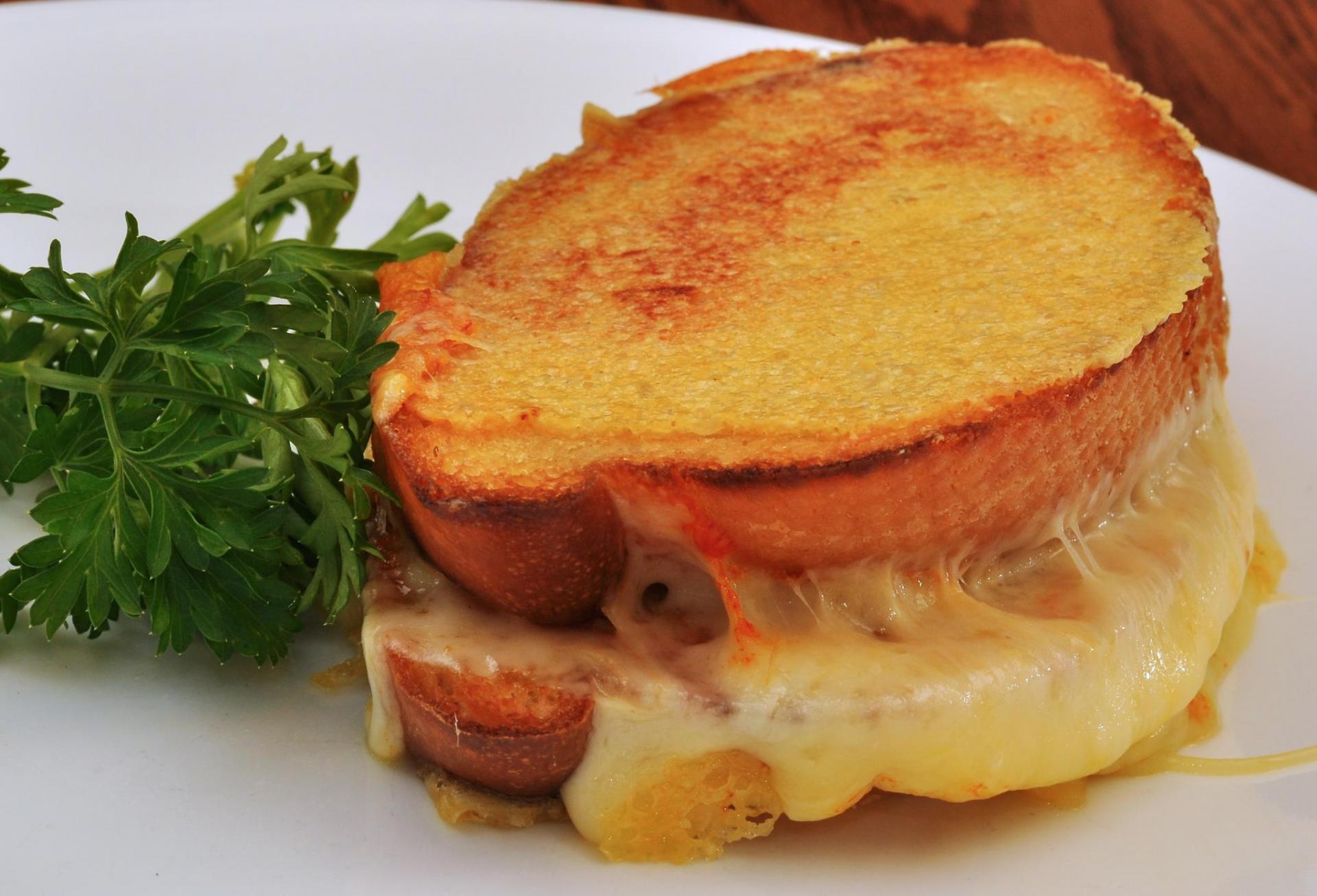 best cheese dishes