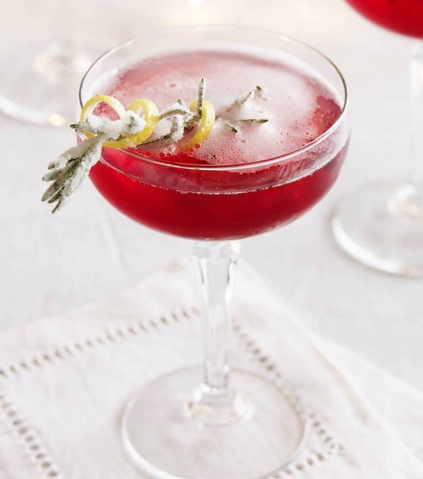 best holiday cocktail recipes