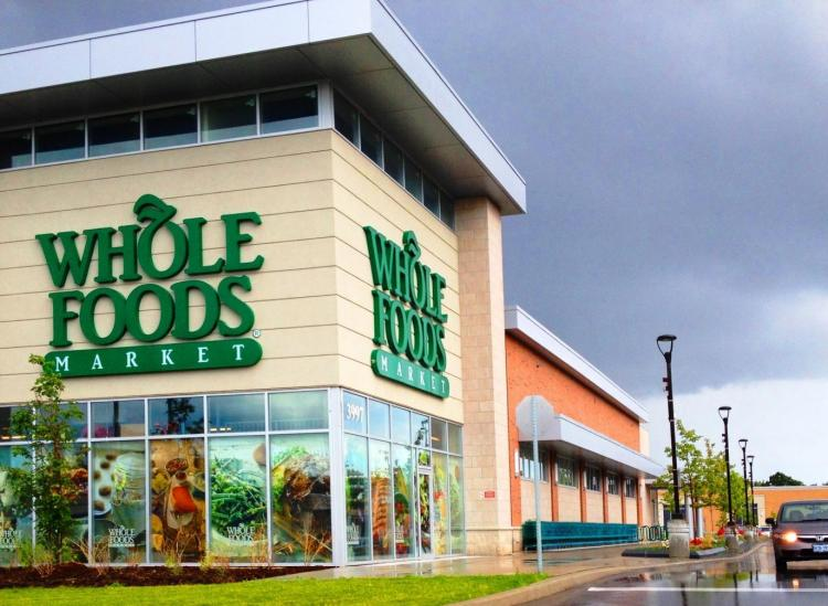 Whole Foods facts