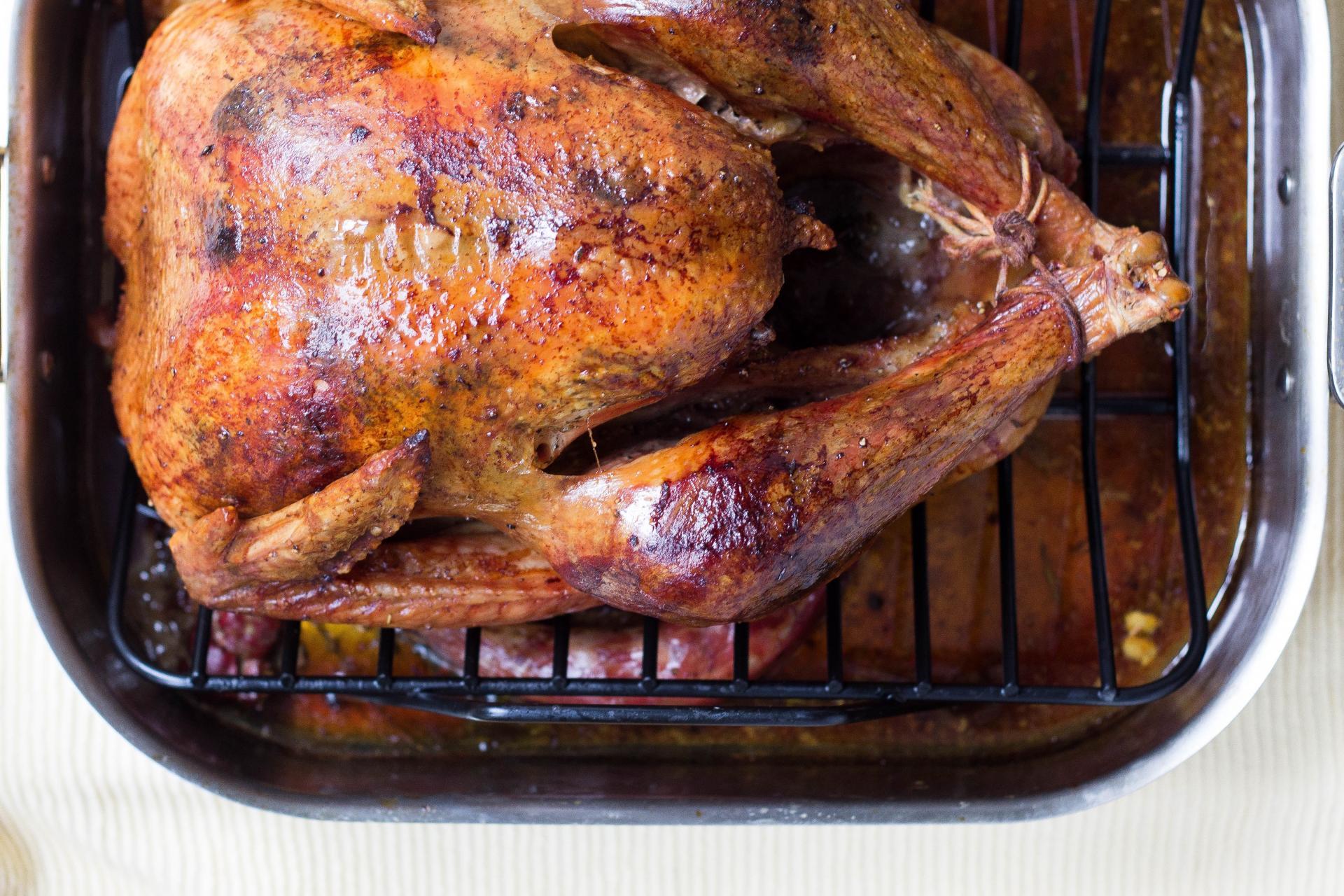 best Thanksgiving foods