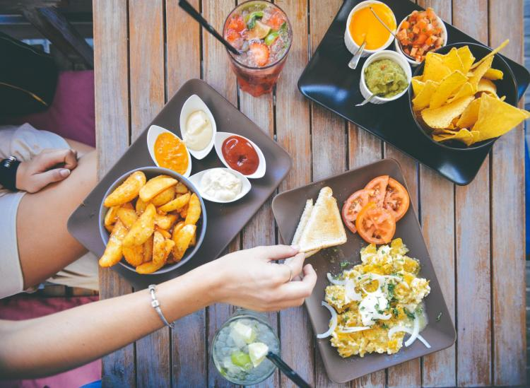Black Friday Restaurant Deals That Foodies Can T Miss