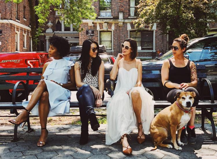 How To Have A Budget-Friendly Bachelorette Weekend Staycation Bash