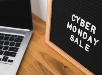 Your Ultimate Guide To Cyber Monday 2018 Deals