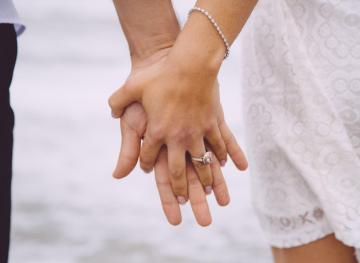 Here's The Average Age For Engagements And Marriages In Every State