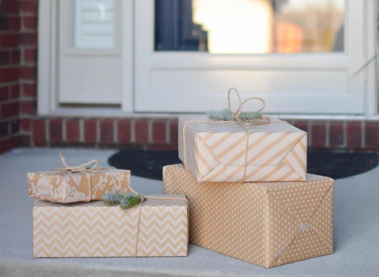 gifts for socially conscious people