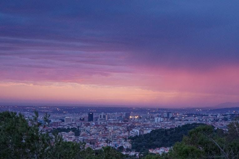 must see spots in barcelona