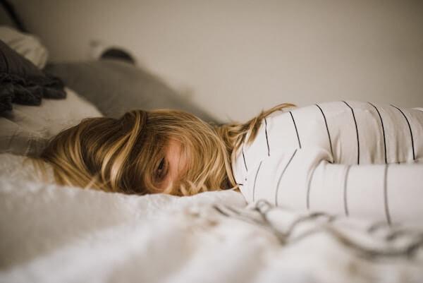 the sleep trick you need