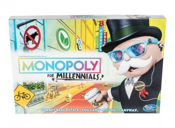 'Monopoly For Millennials' Debuts And Not Everyone Is Happy