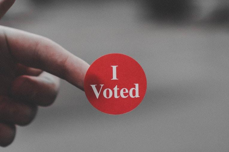 voting on election day benefits