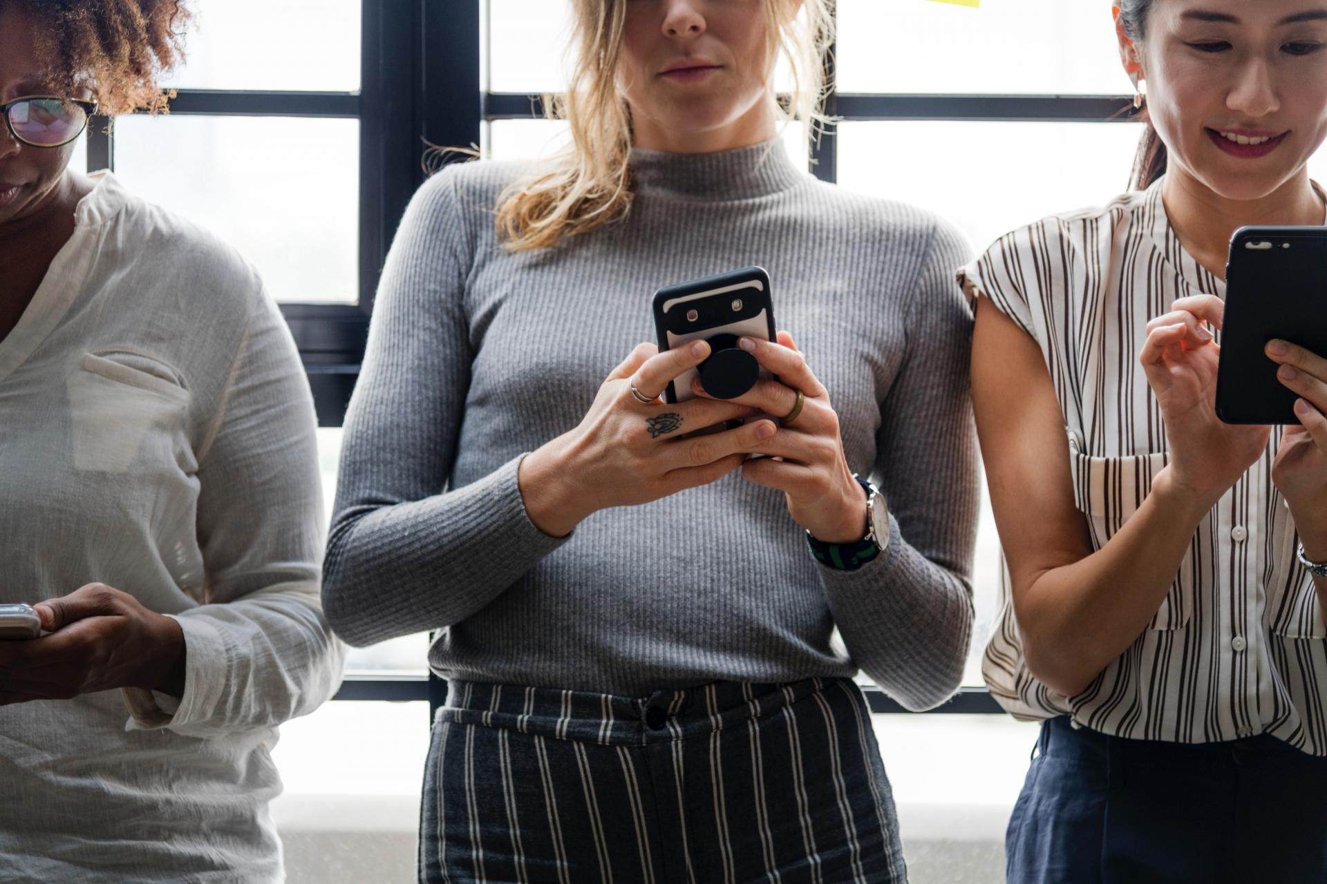 social media mental health study