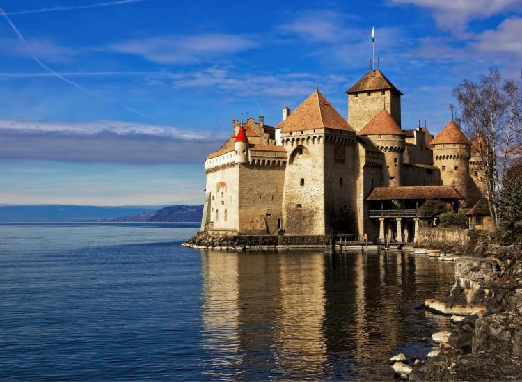 european castle vacations