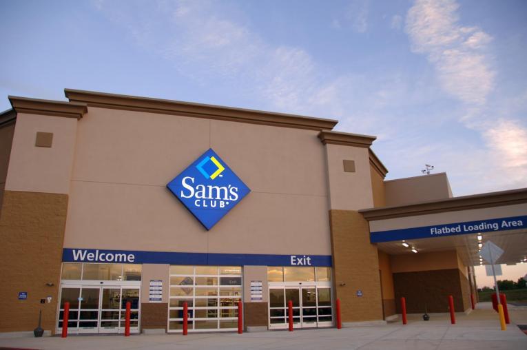 sams club early black friday sale