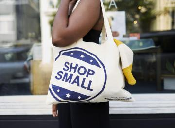 How To Maximize Shopping On Small Business Saturday 2018