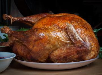 How To Know What's Really In Your Turkey This Thanksgiving