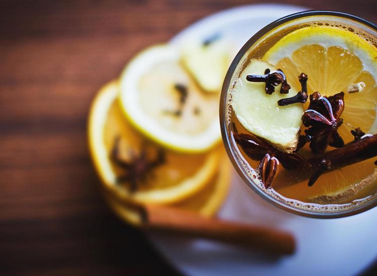 7 Fun And Festive Ways To Spice Up Your Hot Toddies