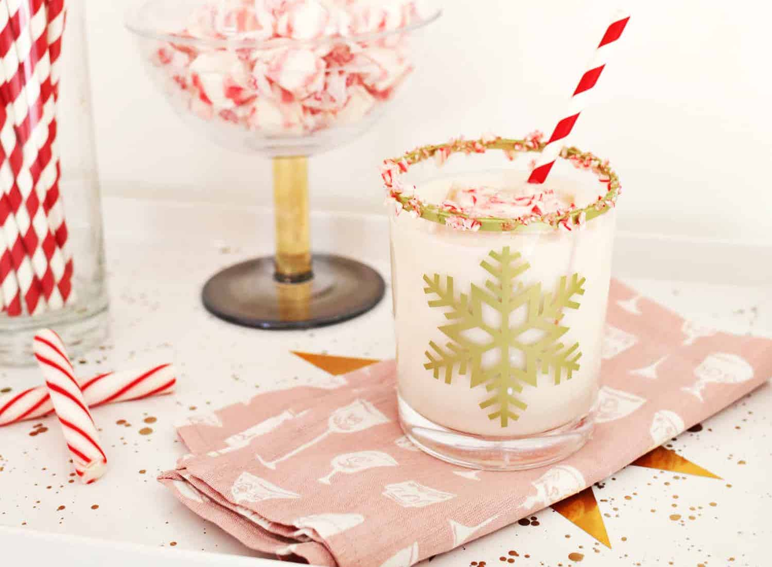 peppermint holiday recipes
