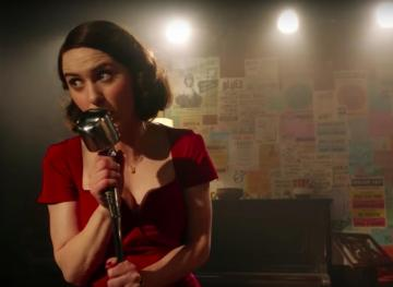 How To See NYC From The World Of 'The Marvelous Mrs. Maisel'