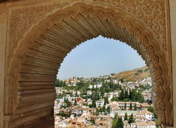 Granada Is A City Full Of Tapas And History And Should Be Part Of Your Next Euro Trip