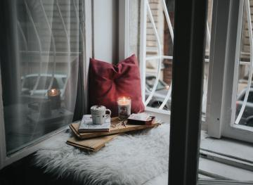 The Best Books To Read During Your Snowy Winter Vacation