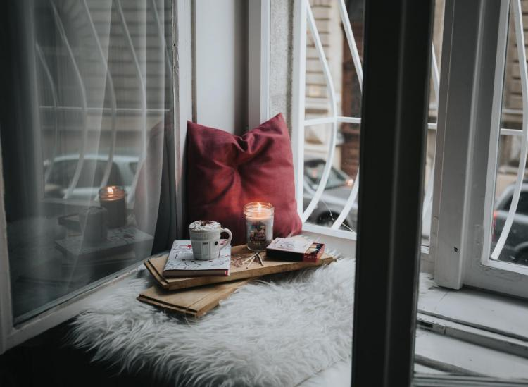 best books for winter vacations