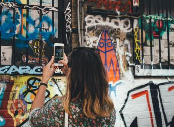 Everything You Need To Know To Take Fab Travel Photos With Only Your Phone