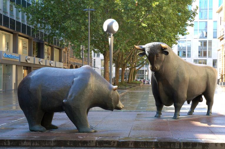bear and bull markets