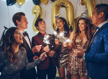 7 Ways To Save Money On Your New Year's Eve Celebration