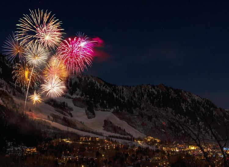 new years traditions around the world